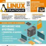 """Page de couverture de """"Linux Pratique"""""""