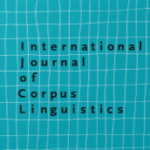 International Journal of Corpus Linguistics