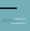 Lingvisticae investigationes